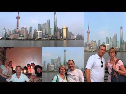 Shanghai   Sept  2014