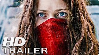 MORTAL ENGINES: KRIEG DER STÄDTE Trailer German Deutsch (2018)