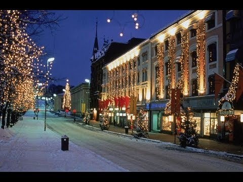 Norway (Documentary) I Have Seen the Earth Change