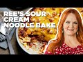 Ree's Sour Cream Noodle Bake | Food Network