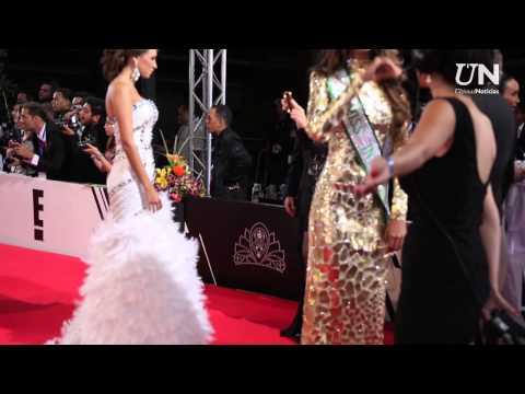 Lo que no viste del Miss Venezuela 2013