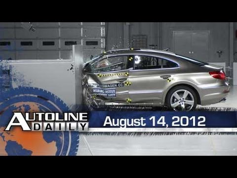 OEMs Excited for Drop in Alternative Fuel Prices - Autoline Daily 949
