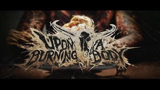 Watch Upon A Burning Body Scars video