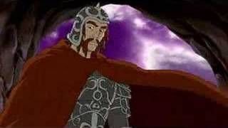 Dragons of Autumn Twilight - Dragonlance - Trailer