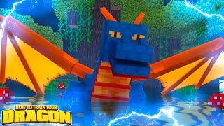 ELECTRIC SWAMP DRAGON CAUSING PROBLEMS! - How To Train Your Dragon w/TinyTurtle