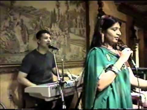 Chalo Chale MItwa - cover by Chitralekha Dixit with Salman Arif...