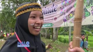 Festival Elingpeade | Arena Permainan Tradisional Anak