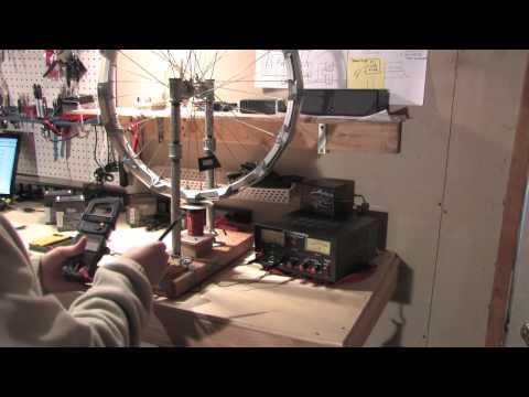 Bedini Motor Generator Motor Generator Youtube