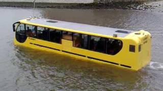 amphibian bus