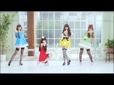 【Doll☆Elements】君のハートに解き放つ!