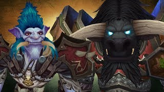 UNSERE WOWOCHE #2 | World of Warcraft Talk / Podcast - Inseltrauma, G'huun ist down & Bohrerangst