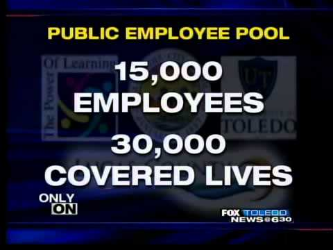 Public employee health pool on the way?