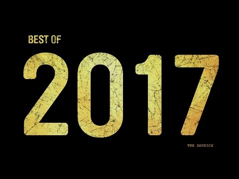 The Berrics: Best Of 2017