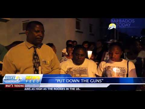 BARBADOS TODAY EVENING UPDATE - July 15, 2015