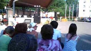 Võru Folkloorifestival 2010 5