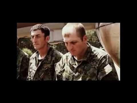 08.08.08 война в Южной Осетии -Запрещено к показу