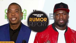 Download Lagu 50 Cent and Ja Rule are Beefing Again Gratis STAFABAND