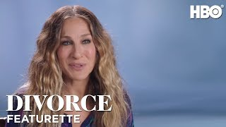 Divorce (Season 3): Behind the Camera with the Women of 'Divorce' Featurette | HBO