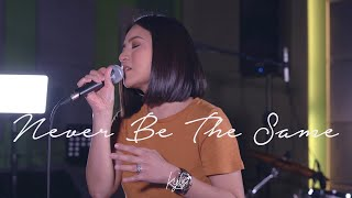 KYLA: Never Be The Same (Camila Cabello Cover)