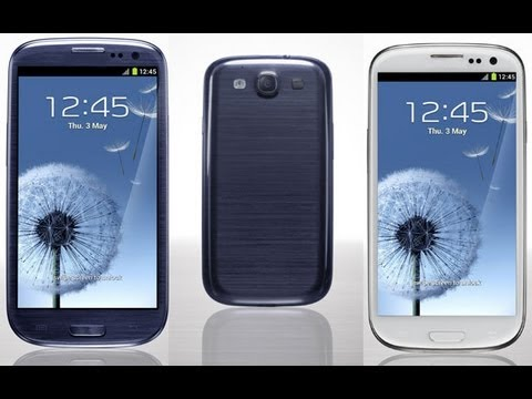 Amazing Samsung Galaxy S3  clone HDC I9300 GALAXY SIII Pro Ultra thin game reviews