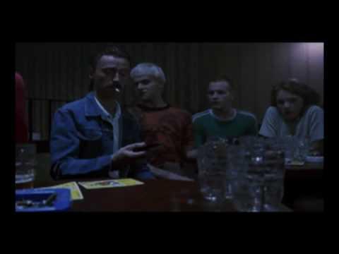 Brainspotting (28 Days Later + Trainspotting mashup)