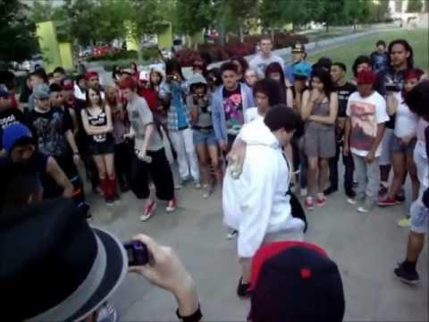 Dallas Shuffle Meet! 3.31.12 Feat. GsB. & U.N.0.