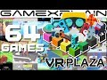 All 64 VR Plaza Games in Labo VR - Gameplay Compilation thumbnail