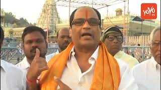 Kethireddy Jagadishwar Reddy Responded on DMK Leader and Tamil Nadu MP Kanimozhi Comments