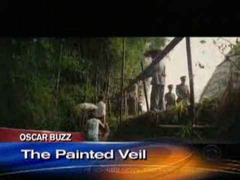 Naomi Watts' 'Painted Veil' (CBS News)