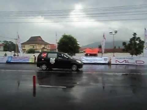 Slalom Avanza MK 39