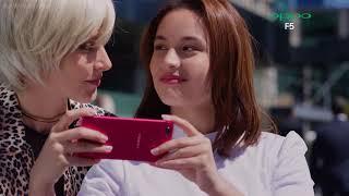download lagu Iklan Oppo F5 - Capture The Real You, Chelsea gratis