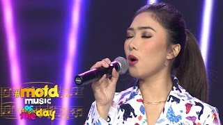 Isyana Sarasvati 39 Keep Being You 39 Motd 14 November 2016