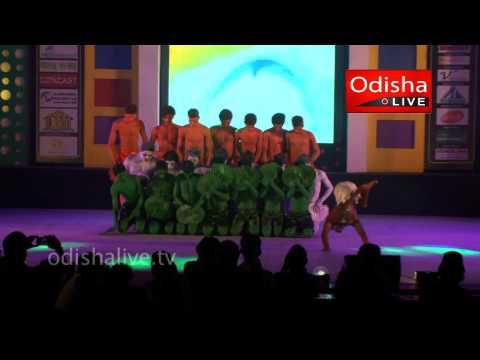 Prince Dance Group - Sare Jahanse Achha - Pranam Janmabhoomi