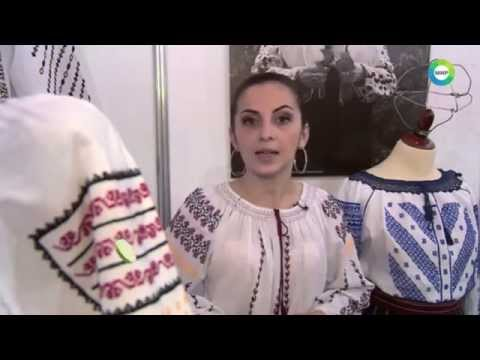 ПУТЕВОДИТЕЛЬ. Магия молдавского костюма