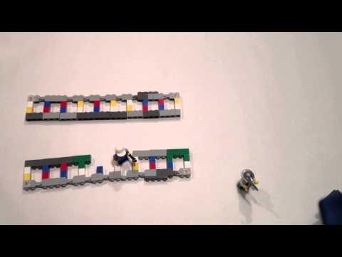 Ringgold High School Lego DNA Replication
