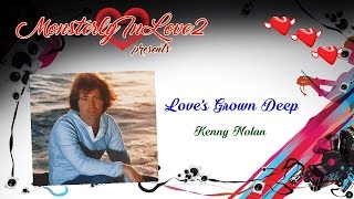 Watch Kenny Nolan Loves Grown Deep video