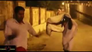 Real Bhut in mumbai