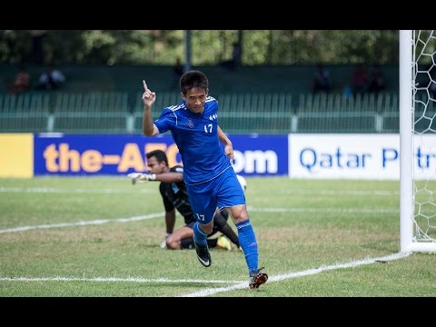 Sheikh Russel Krira Chakra Limited vs Rimyongsu Club: AFC President's Cup 2014 (Group Stage) Follow all the action from the AFC Champions League: Facebook: h...