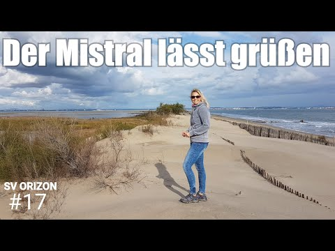 SV ORIZON #17  MISTRAL