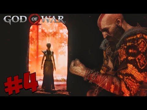 God of War no Hard #4 - Não Acredito que elas VOLTARAM!! - Dublado e Legendado PTBR [PS4 PRO] thumbnail