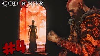 God of War no Hard #4 - AO VIVO - Dublado e Legendado PTBR [PS4 PRO]