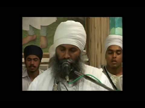 Sant Baba Saroop Singh Ji (chandigarh Wale) - Sakhi Baba Nand Singh Ji Part 1 video