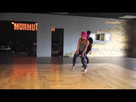 all The Way Home || Tamar Braxton || Kylie Bronk Choreography video