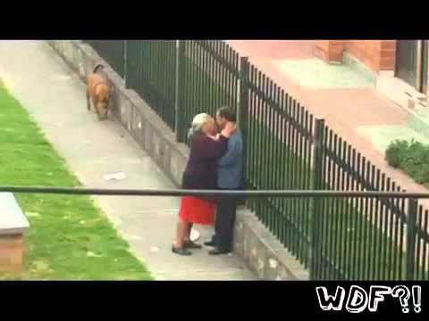 La Abuela Violadora!!!!  | What Da Faq Show