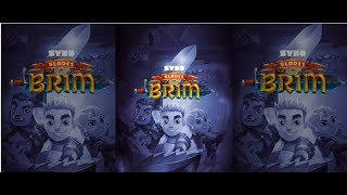 Blades of Brim  -  NEW CRAZY ADDICTIVE GAME! | New Game From Subway Surfers! Blades Of Brim