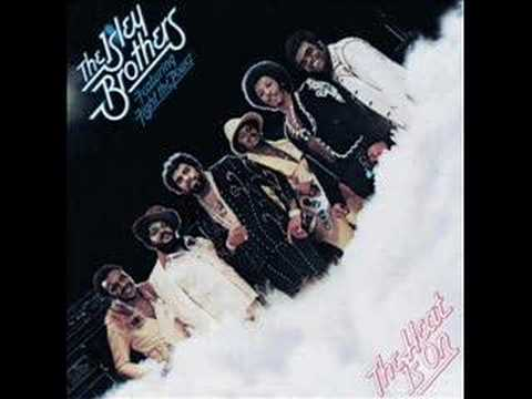 Isley Brothers - For The Love Of You