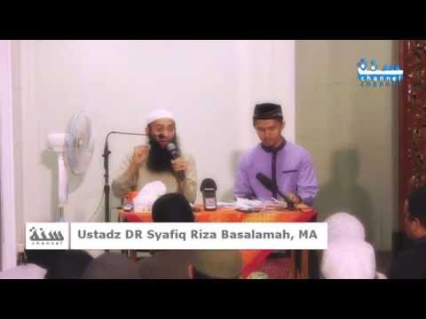 Istri Ikut Memberi Nafkah - Ustadz Syafiq Riza Basalamah