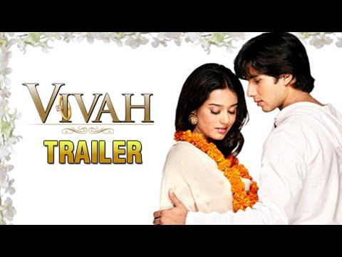 Vivah Official Trailer #2 (2006) | Shahid Kapur & Amrita Rao video