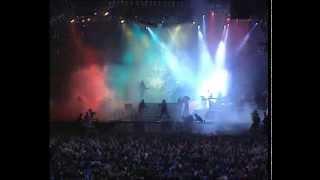 Omega - Tízezer lépés 1994 Népstadion