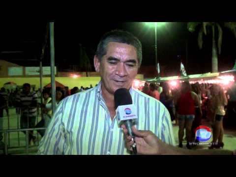 Entrevista com Antonio Viana Presidente STR/ARARIPINA
